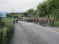 Mowag reaches Ferrycarrig