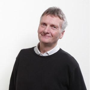 Alan Corcoran shot