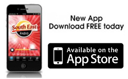 South East Radio App