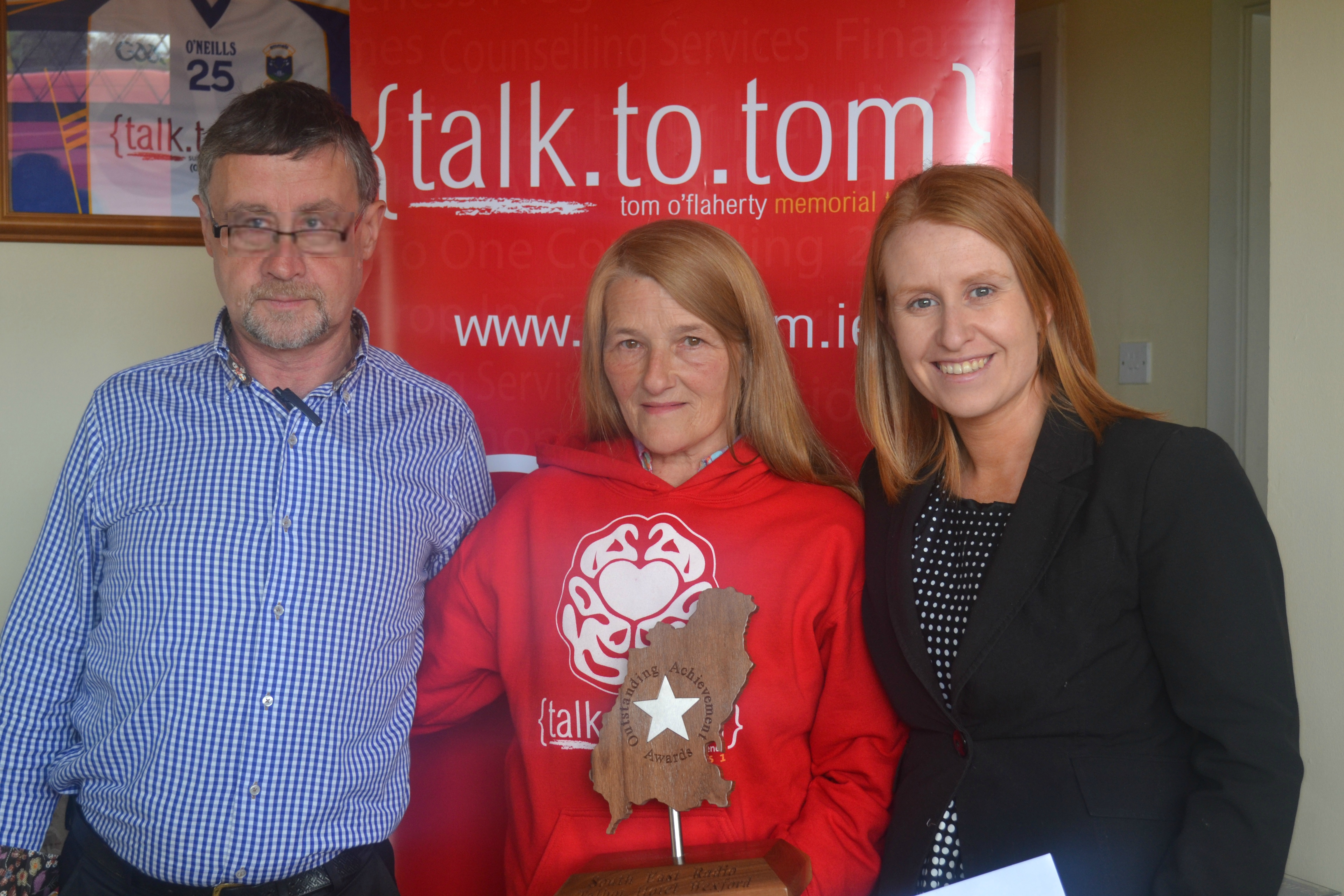 OAA Liz O Flaherty July Winner 210814