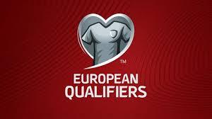 European qualifiers