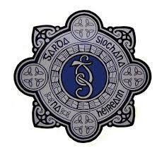 Garda symbol