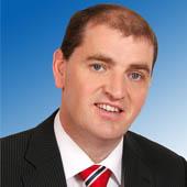 Paul Kehoe