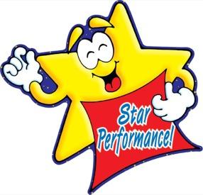 SER star performance