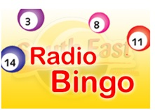 South East Radio Bingo