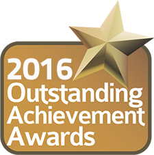 2016 South East Radio Outstanding Achievement Awards