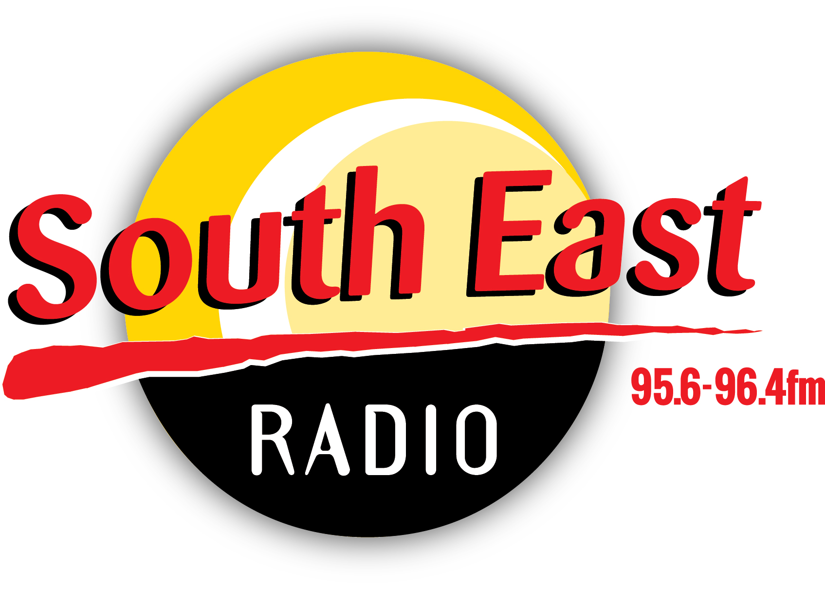 South East Radio Logo