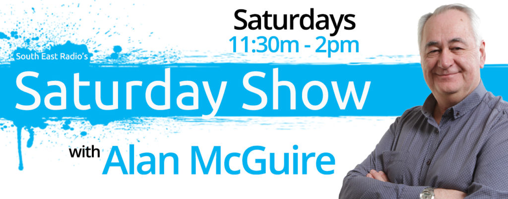 alan-mcguire-saturday-show