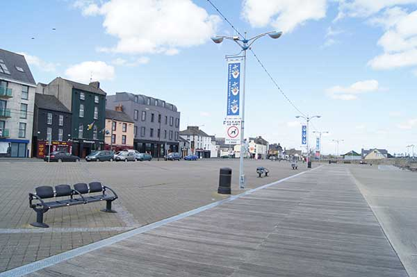 Wexford Council To Address Quayfront Danger Issues South