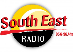 South East Radio Logo