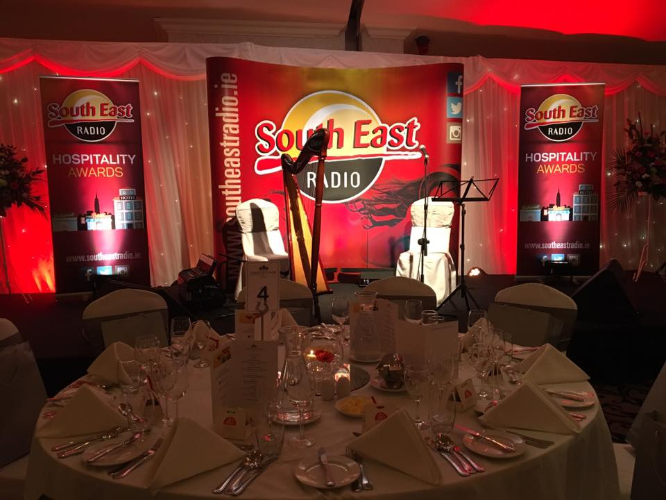 South East Radio Hospitality Awards 2016