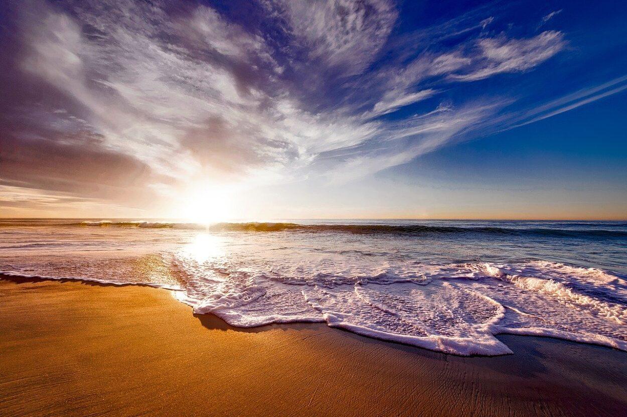 Wexford Beach