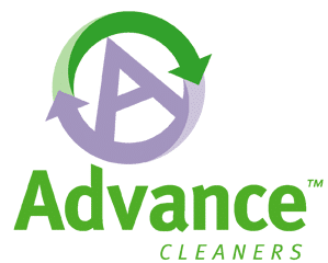 Advance Cleaners Logo
