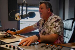 Phil Cawley South East Radio