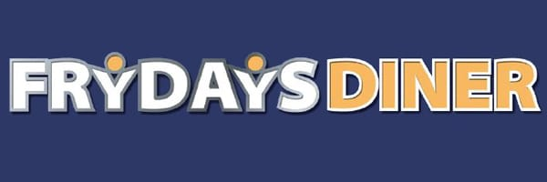 Frydays Diner, Ferns are recruiting for takeaway staff to work weekday and weeknights